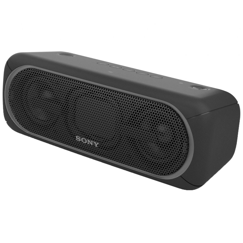 Boxa portabila Sony SRS-XB40 Wi-Fi NFC Negru