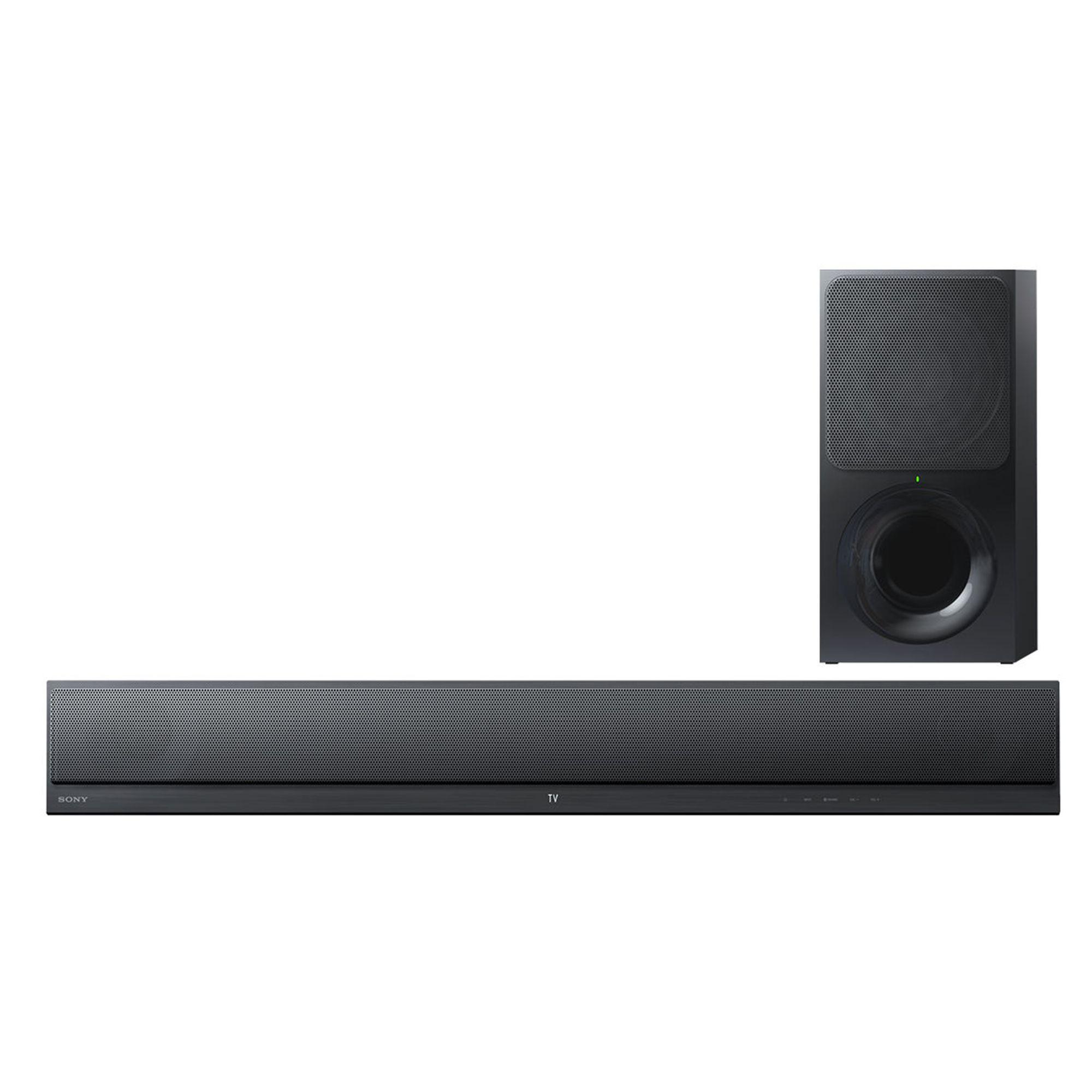 Soundbar Sony HT-CT390 300W