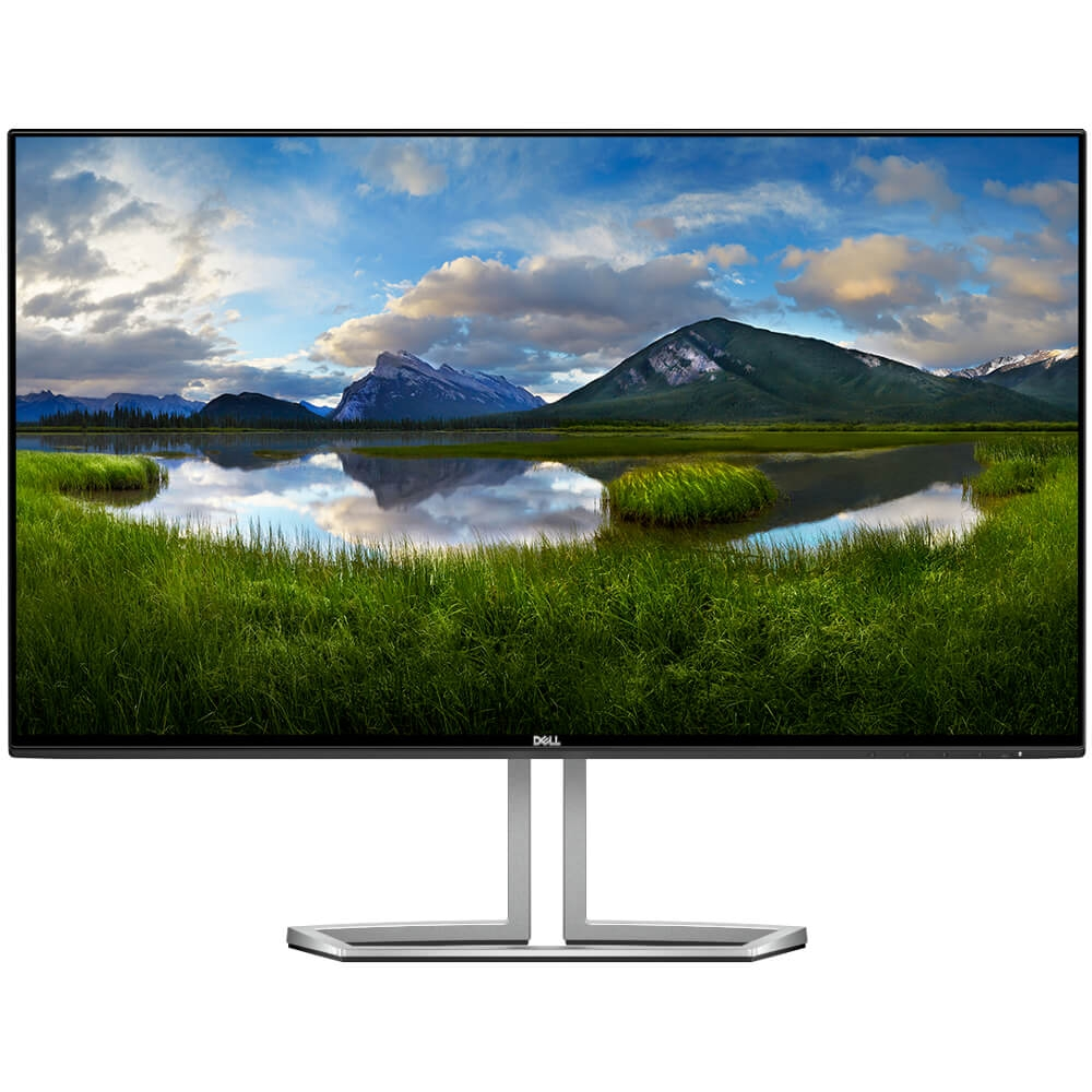 Monitor LED Dell S2418HN 23.8 Full HD 6ms Negru