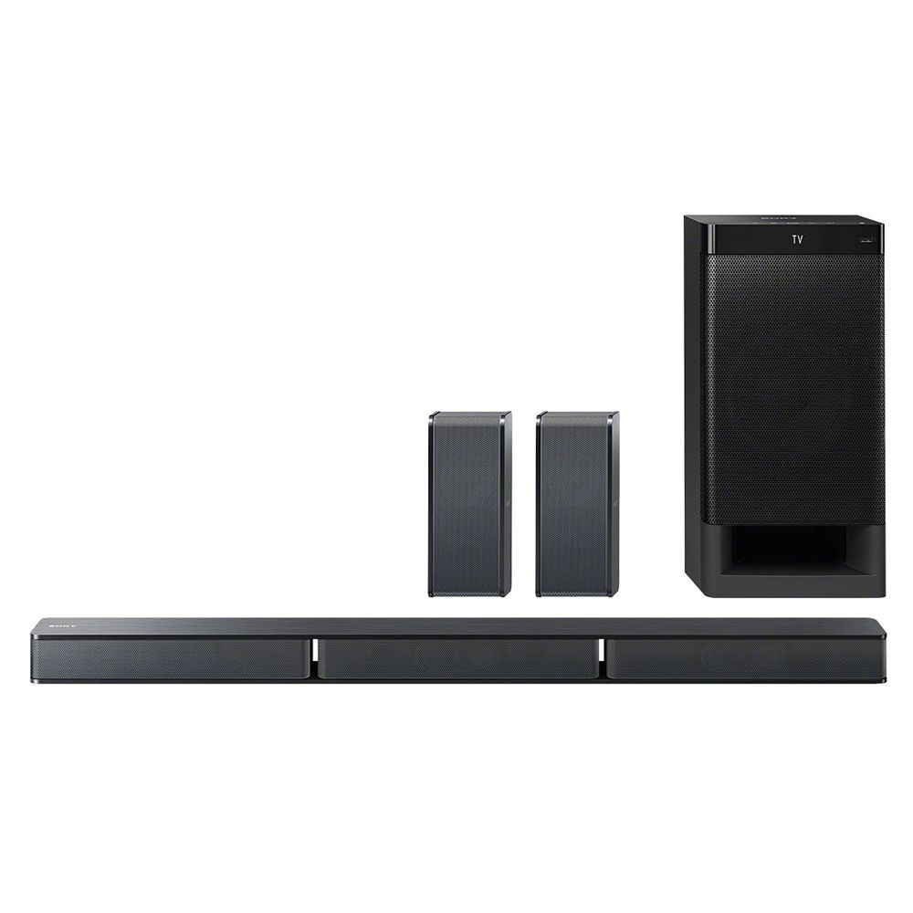 Sistem Home Cinema 5.1 Sony HT-RT3 600W