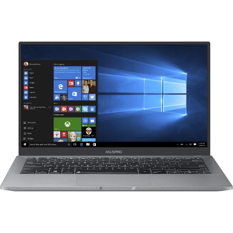 Ultrabook Asus PRO B9440UA 14 Full HD Intel Core i7-7500U RAM 16GB SSD 512GB Windows 10 Pro