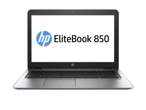 Ultrabook HP EliteBook 850 G4 15.6 Full HD Intel Core i5-7200U RAM 8GB SSD 256GB Windows 10 Pro