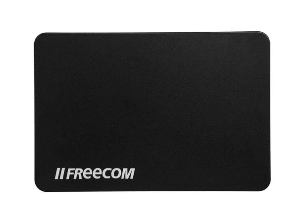 Hard Disk Extern Freecom Mobile Drive Classic 3.0 500GB USB 3.0