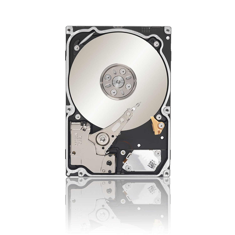 Hard-disk Server Seagate Enterprise Capacity 8TB 3.5 SATA3 256MB cache