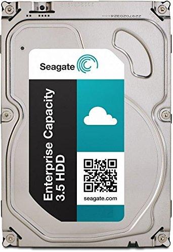 Hard-disk Server Seagate Enterprise Capacity 1TB 3.5 SAS 128MB cache