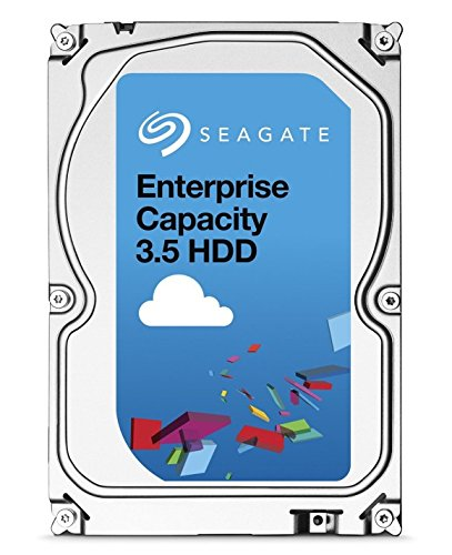 Hard-disk Server Seagate Enterprise Capacity 6TB 3.5 SATA3 256MB cache