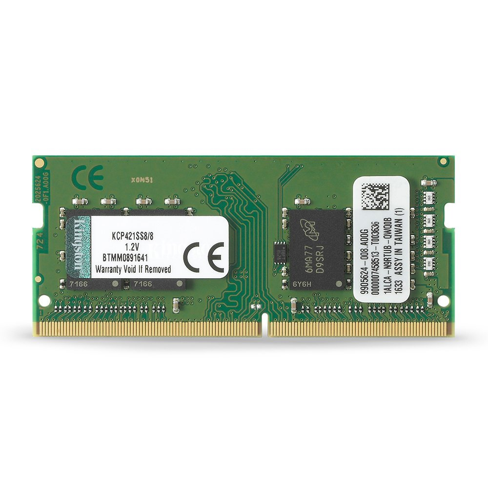 Memorie Notebook Kingston KCP421SS8/8 8GB DDR4 2133MHz