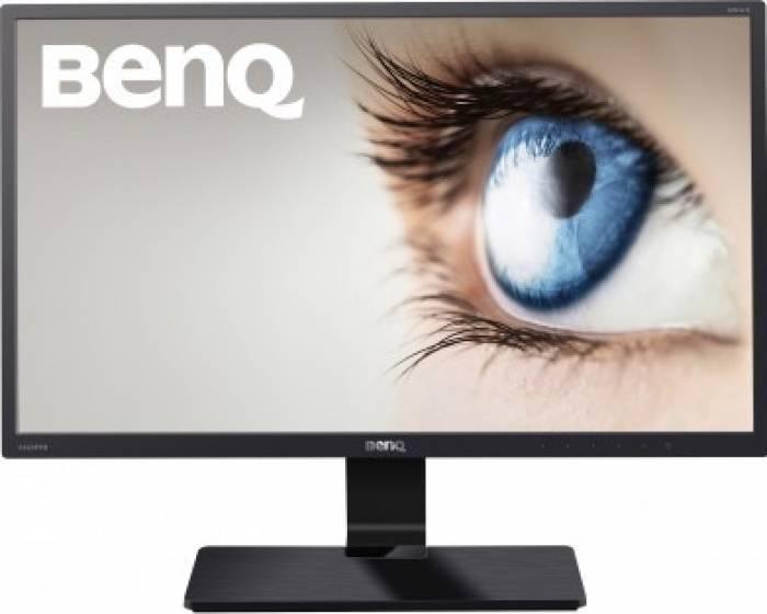 Monitor LED BenQ GW2470HE 23.8 Full HD Negru