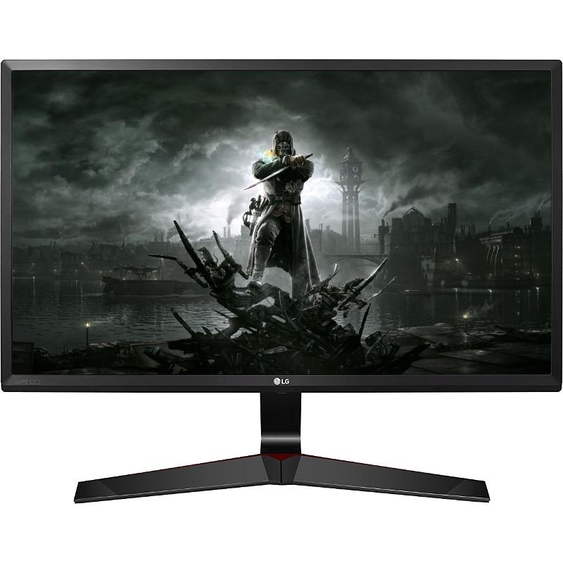 Monitor LED LG 27MP59G-P 27 1ms 16:9 Full HD Negru