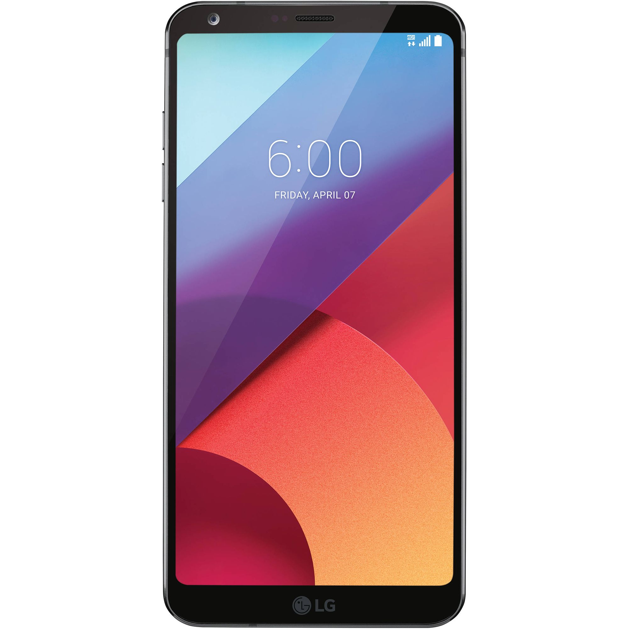 Telefon Mobil LG G6 H870 32GB Flash 4GB RAM Single SIM 4G Black