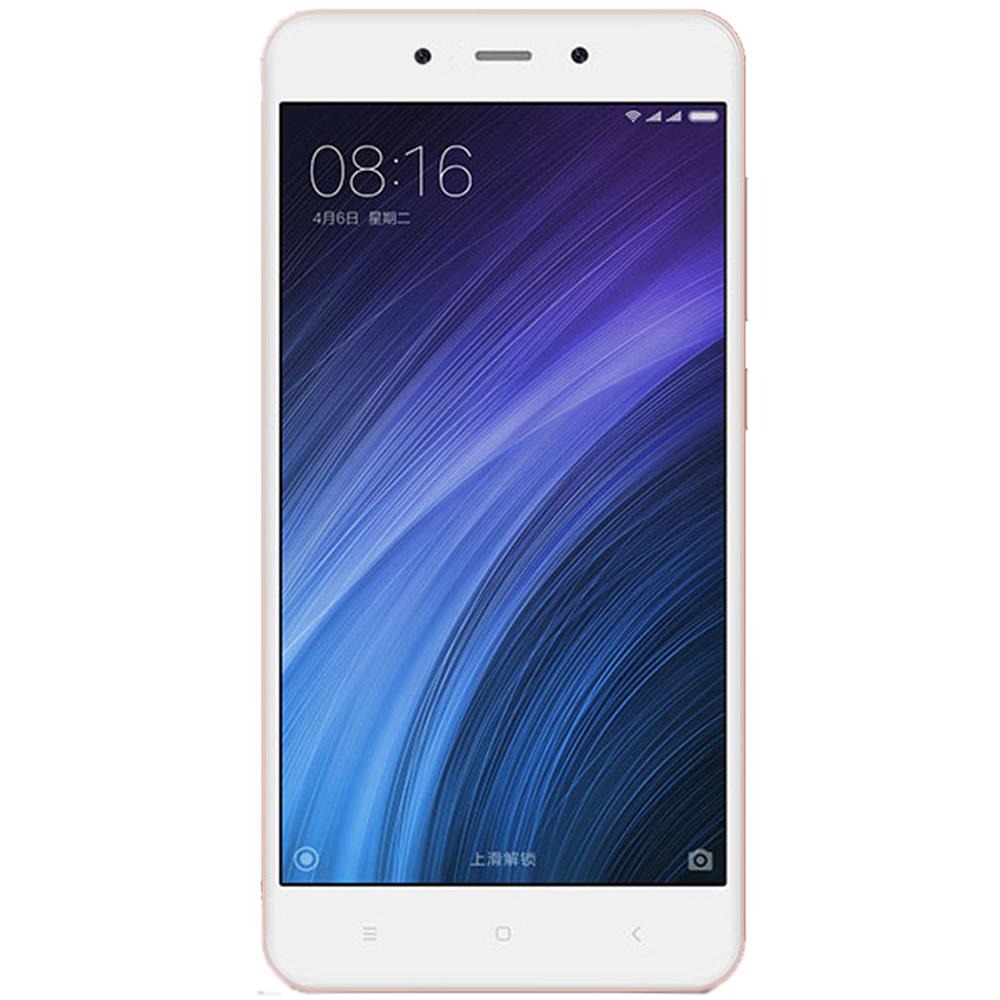 Telefon Mobil Xiaomi Redmi Note 4X 64GB Flash 4GB RAM Dual SIM 4G Pink