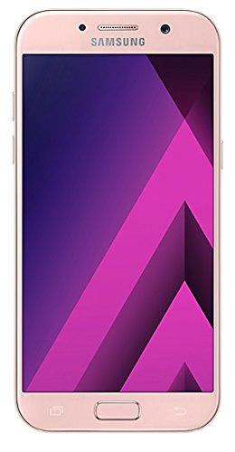 Telefon Mobil Samsung A520 Galaxy A5 (2017) 32GB Flash 3GB RAM Single SIM 4G Peach Cloud