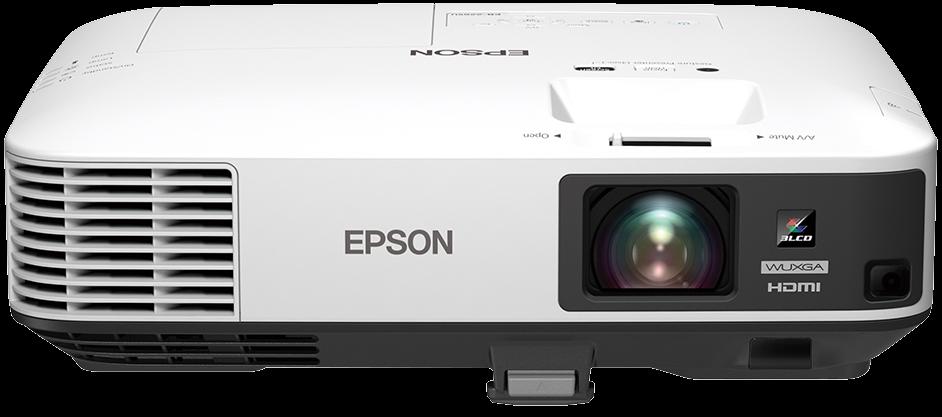 Videoproiector Epson EB-2250U WUXGA