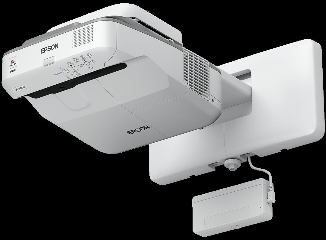 Videoproiector Epson EB-695Wi WXGA