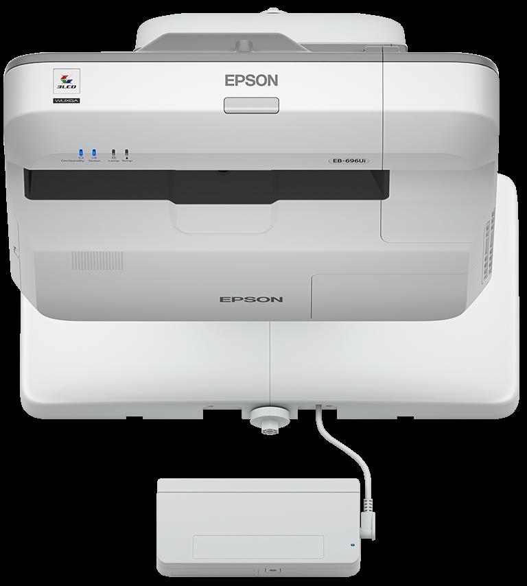 Videoproiector Epson EB-696Ui WUXGA