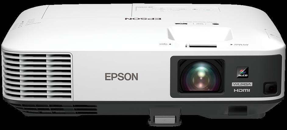 Videoproiector Epson EB-2265U WUXGA