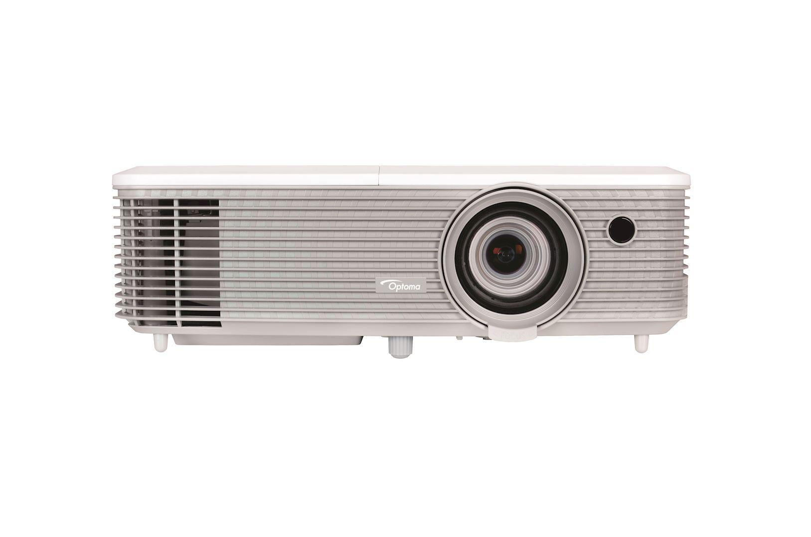 Videoproiector Optoma W345 WXGA
