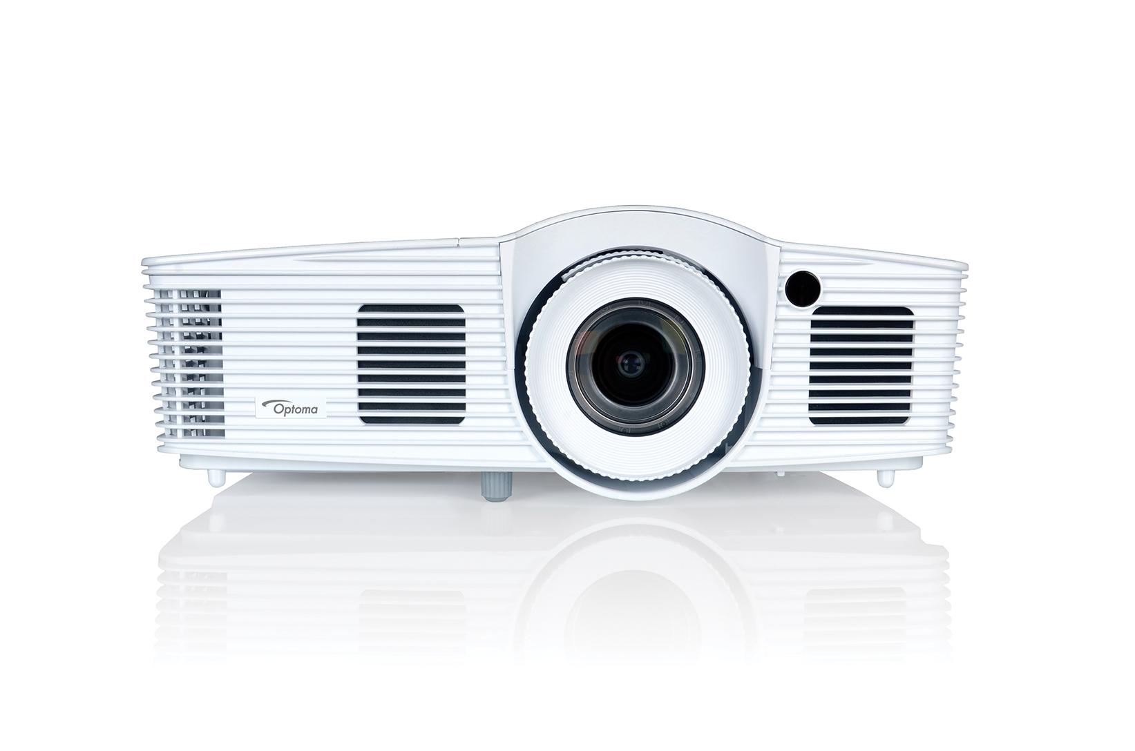 Videoproiector Optoma WU416 WUXGA