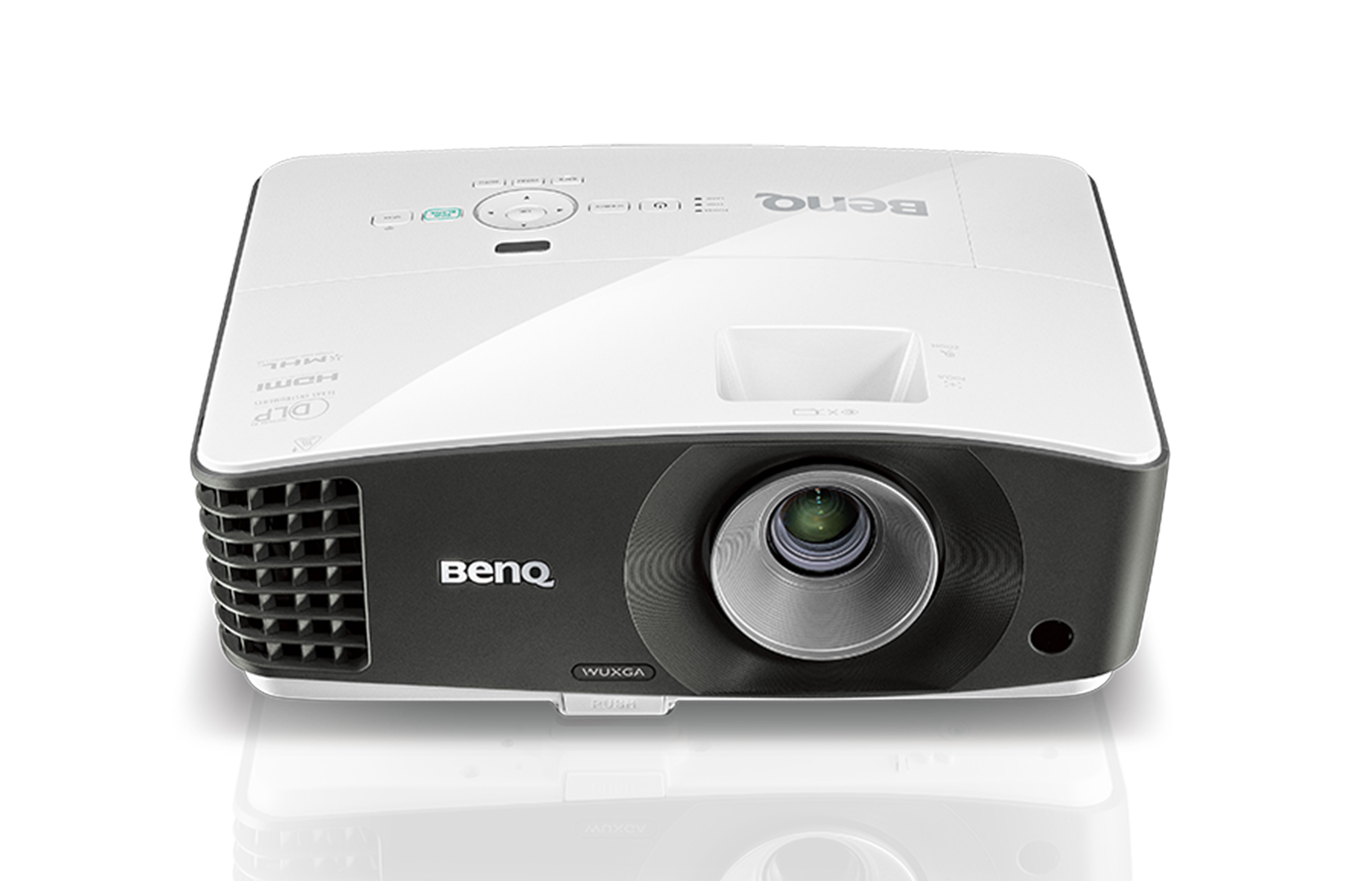 Videoproiector Benq MU706 WUXGA