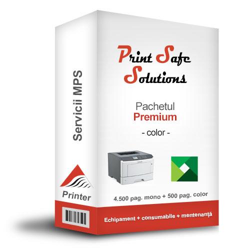 Print Safe Solutions Premium color