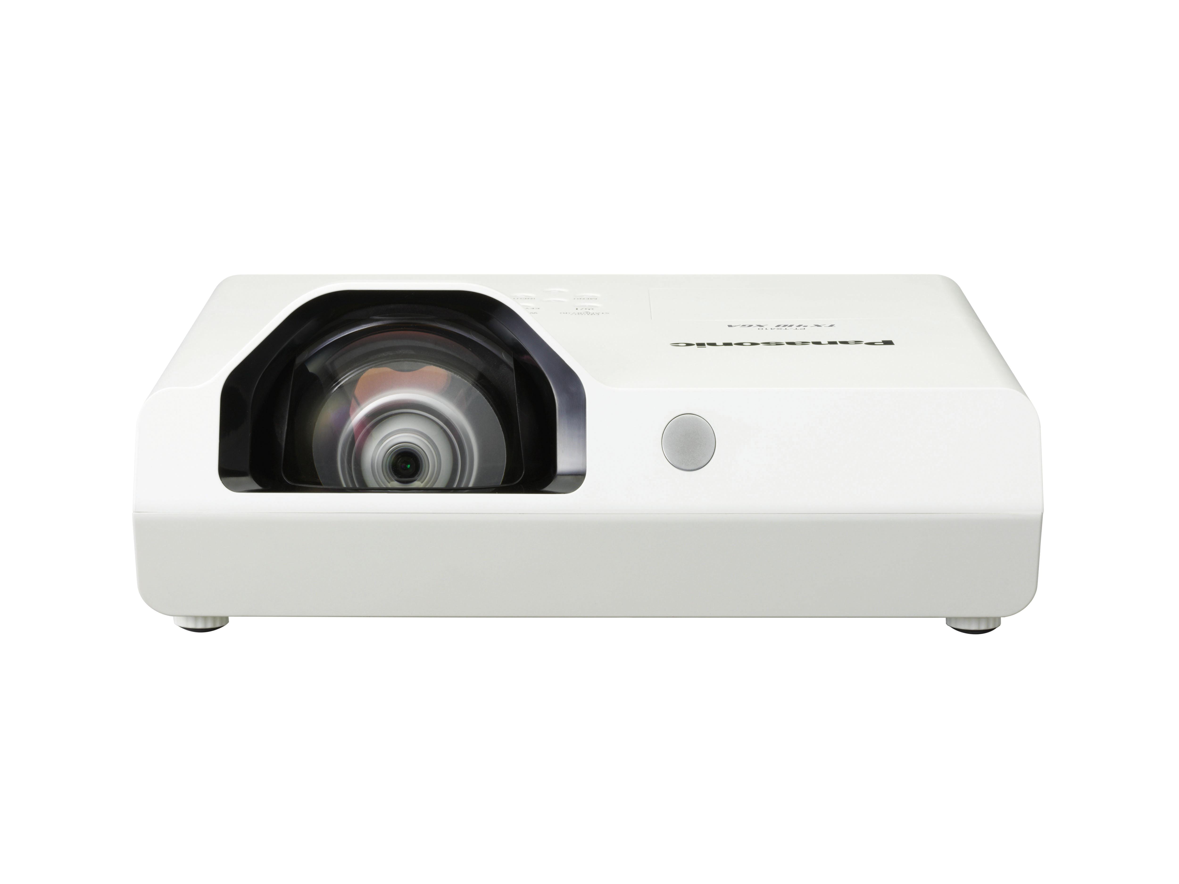 Videoproiector Panasonic PT-TX410 XGA