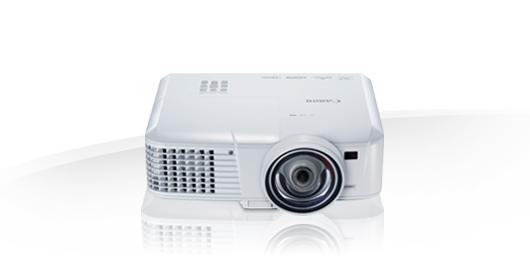 Videoproiector Canon LV-X310ST XGA