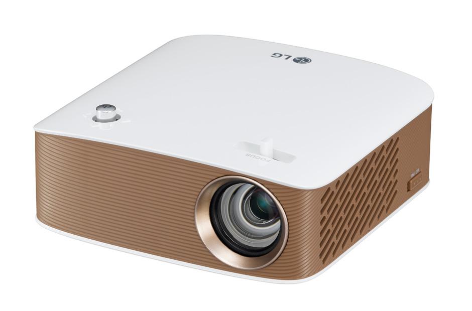 Videoproiector LG PH150G HD