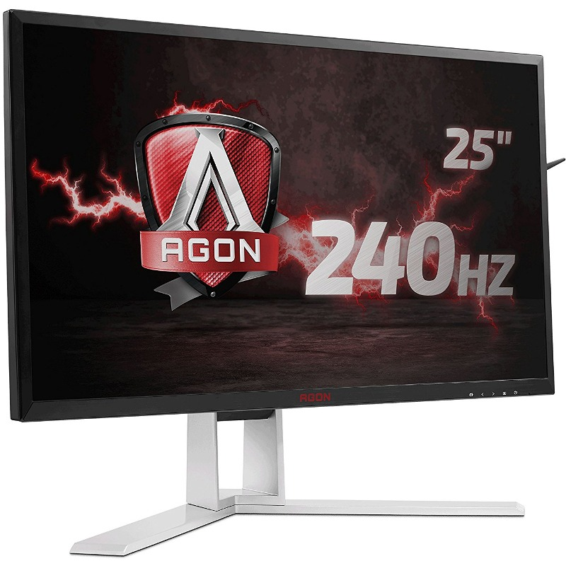 Monitor LED AOC AG251FZ 24.5 16:9 1ms Negru