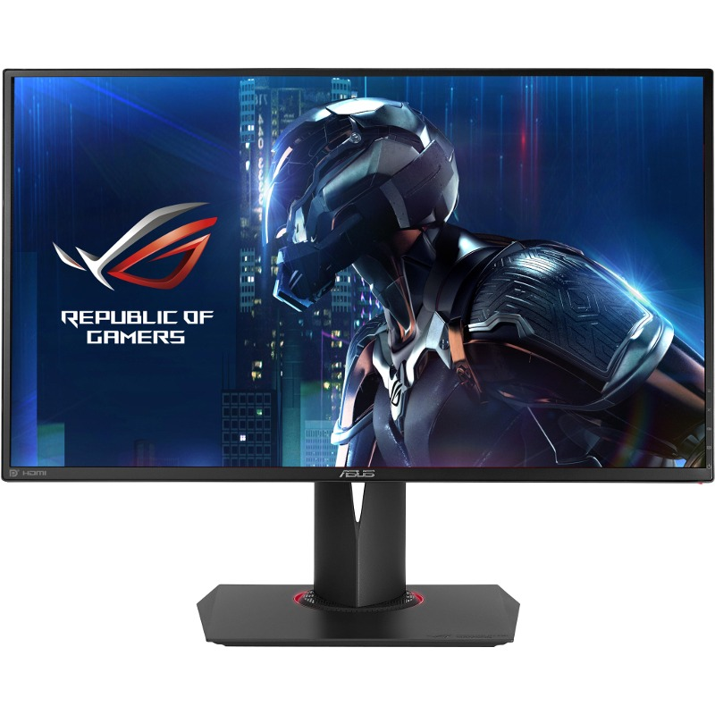Monitor LED Asus PG278QR 27 16:9 1ms Negru