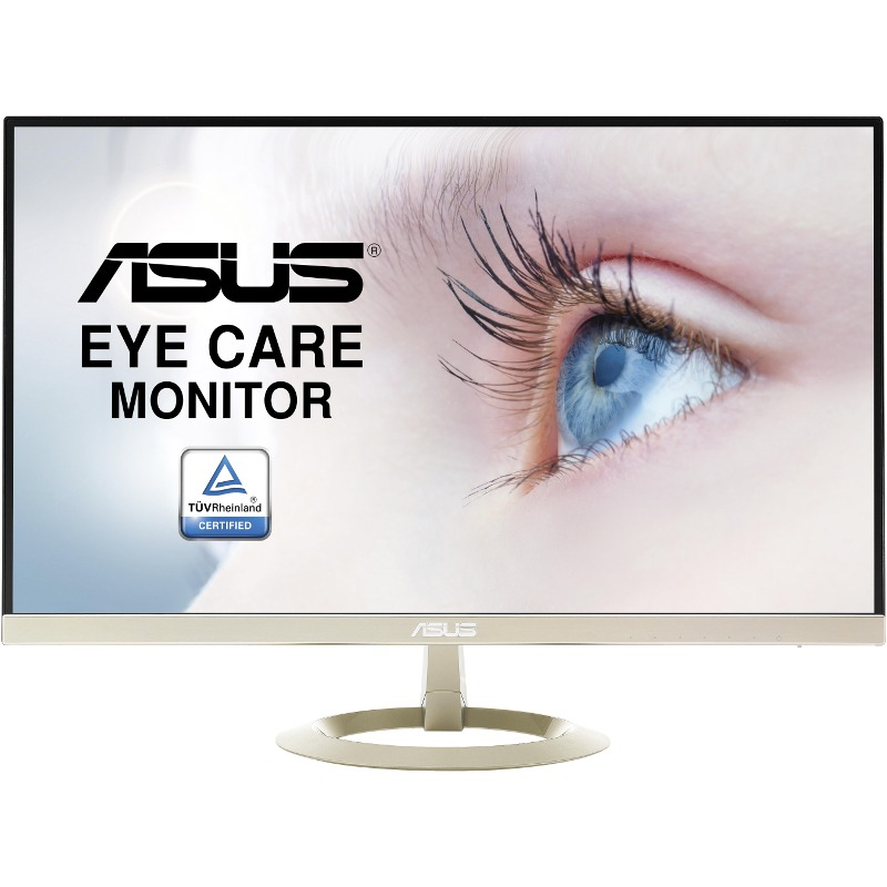 Monitor LED Asus VZ27AQ 27 16:9 5ms 2K Negru