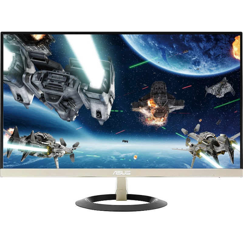 Monitor LED Asus VZ279Q 27 16:9 5ms Negru