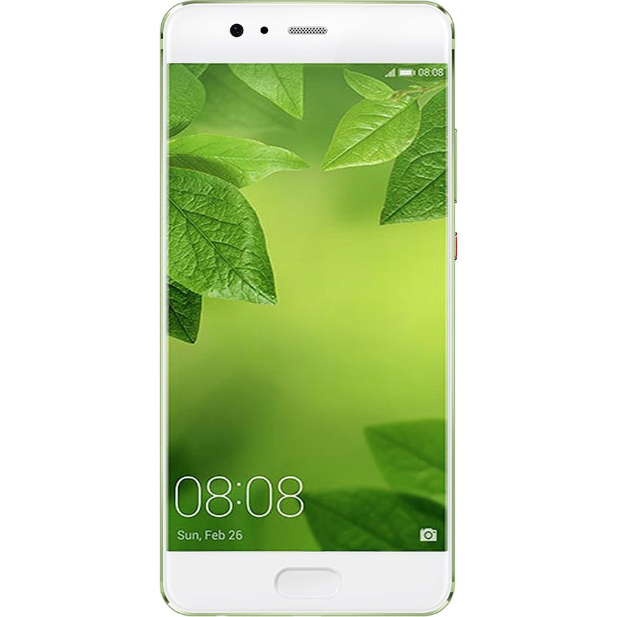 Telefon Mobil Huawei P10 64GB Flash 4GB RAM Dual SIM 4G Green