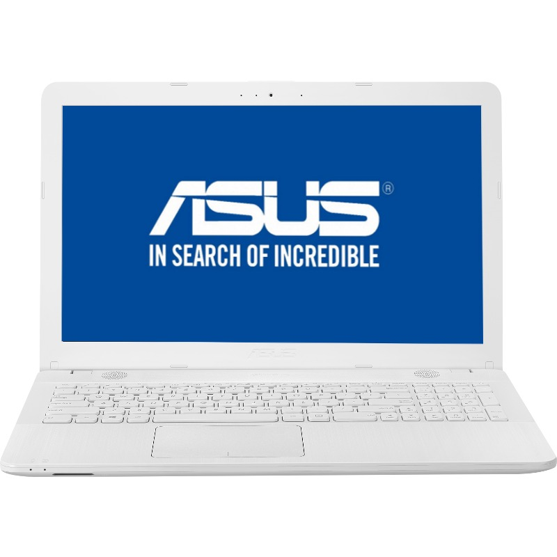 Notebook Asus VivoBook Max X541UJ 15.6 HD Intel Core i3-6006U 920M-2GB RAM 4GB HDD 500GB Endless OS Alb