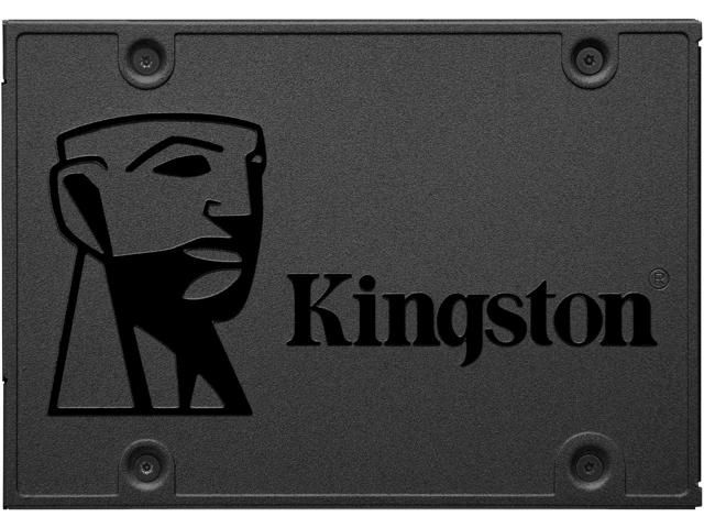 Hard Disk SSD Kingston A400 480GB 2.5