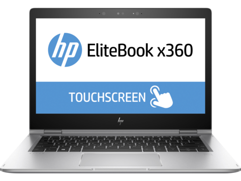 Ultrabook HP EliteBook x360 1030 G2 13.3 Full HD Touch Intel Core i5-7200U RAM 8GB SSD 256GB Windows 10 Pro