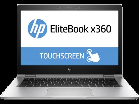 Ultrabook HP EliteBook x360 1030 G2 13.3 Full HD Touch Intel Core i7-7600U RAM 8GB SSD 256GB Windows 10 Pro
