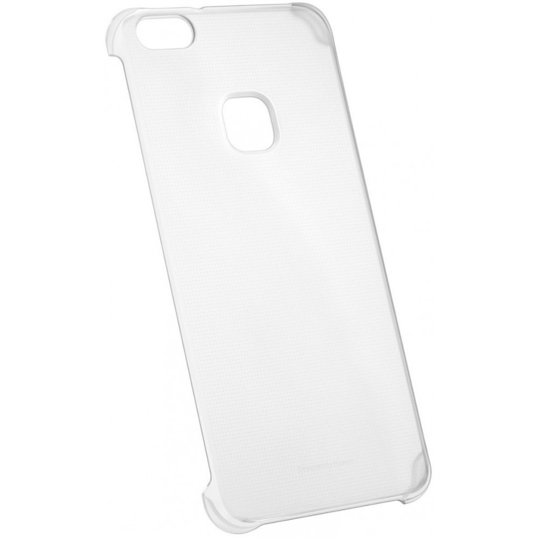 Capac protectie spate pentru Huawei P10 Lite Transparent