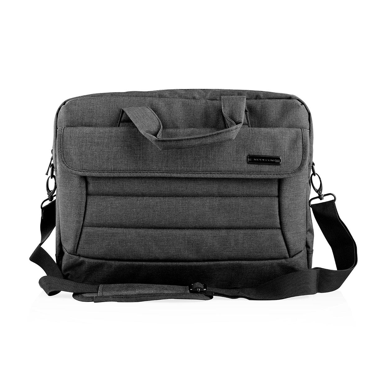 Geanta Laptop Modecom Charlotte 15.6 Negru