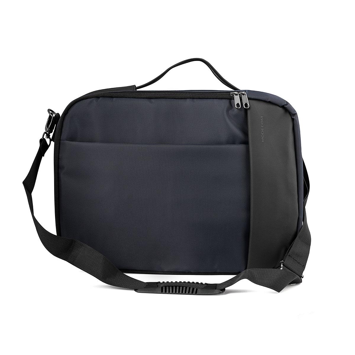 Geanta Laptop Modecom Trenton 15.6 Albastru
