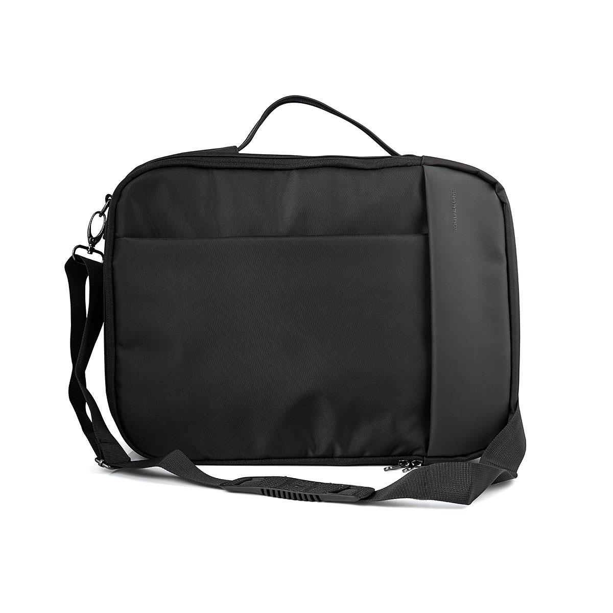 Geanta Laptop Modecom Trenton 15.6 Negru