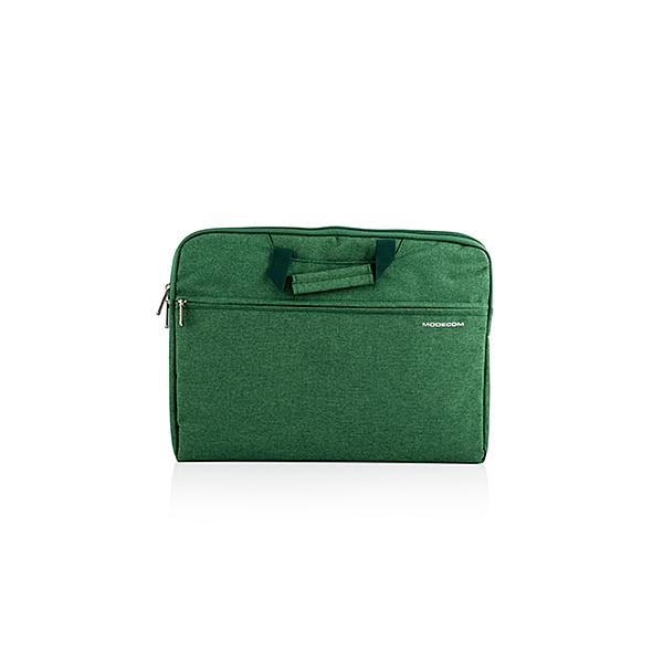 Geanta Laptop Modecom Highfill 15.6 Verde