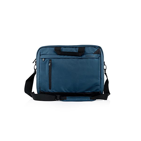 Geanta Laptop Modecom Aberdeen 15.6 Albastru