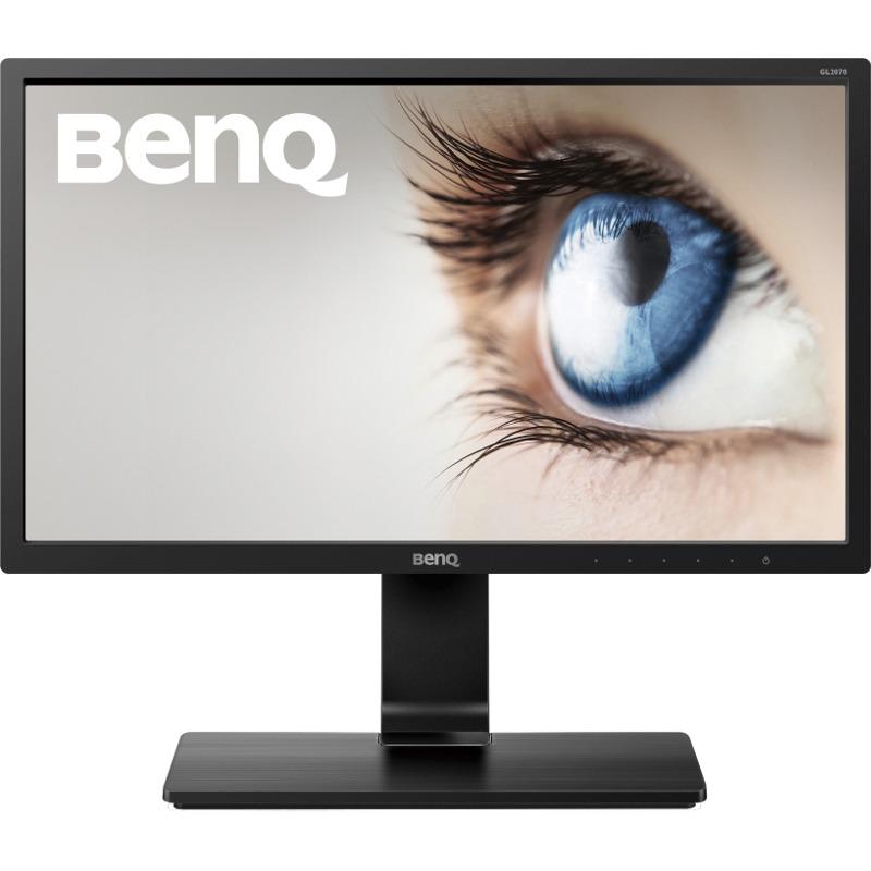 Monitor LED BenQ GL2070 19.5 5ms Negru