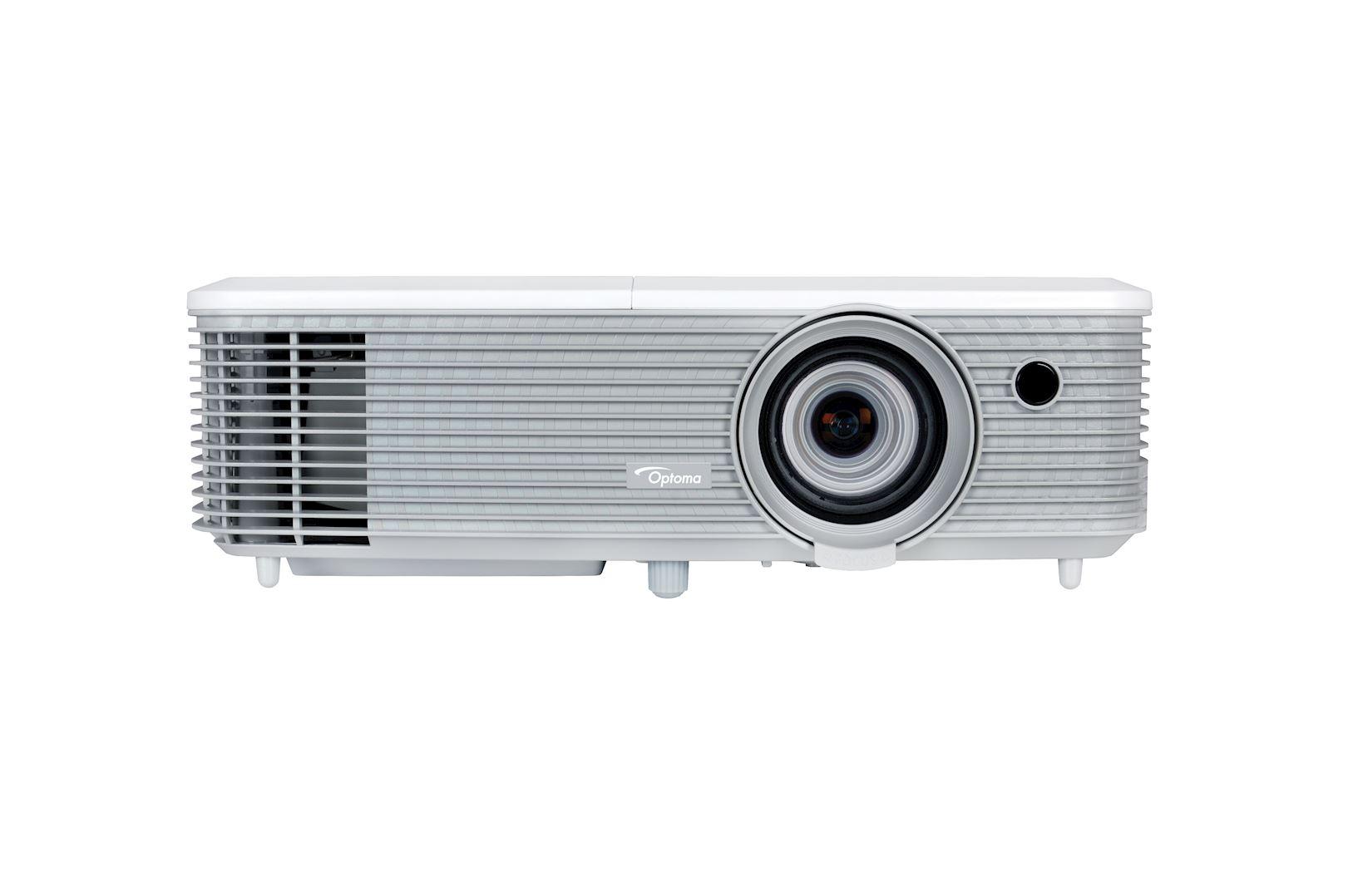 Videoproiector Optoma W400+ WXGA