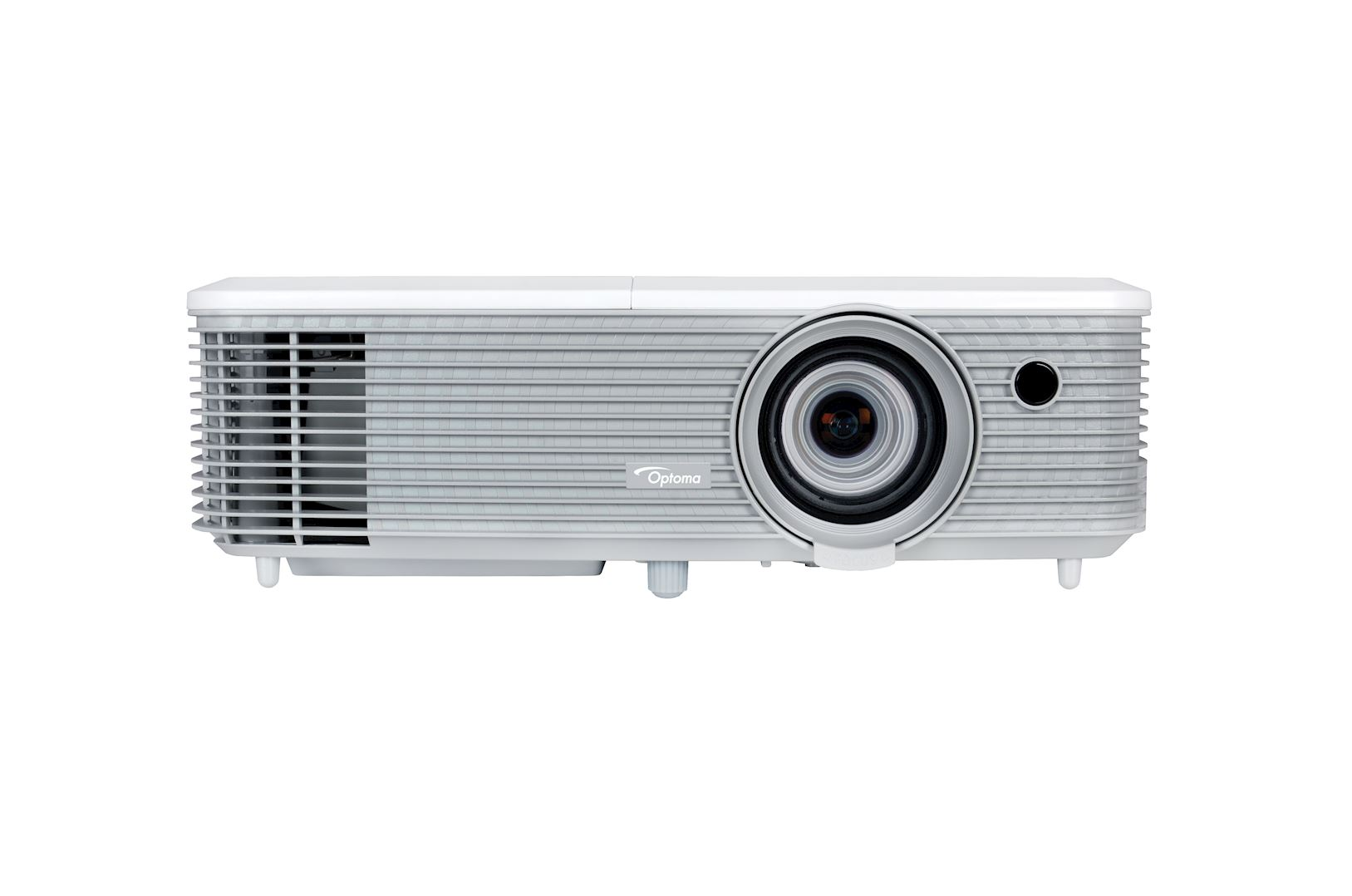 Videoproiector Optoma EH400+ Full HD
