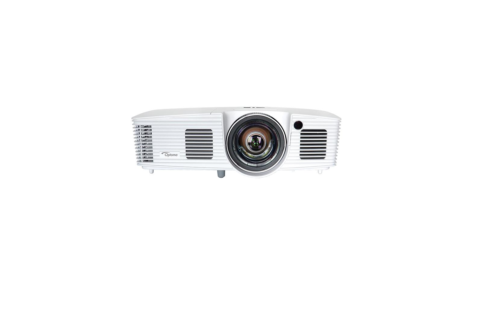 Videoproiector Optoma W316ST WXGA