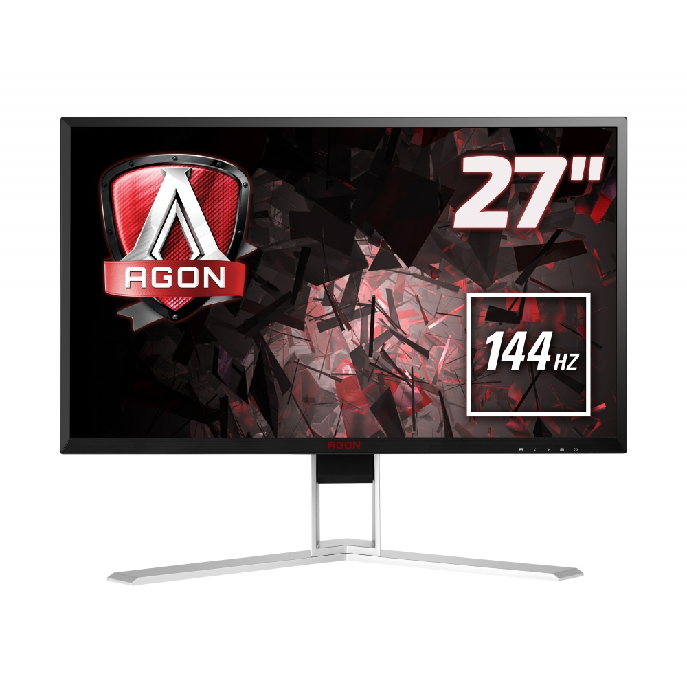 Monitor LED AOC AG271UG 27 4ms 4K Negru