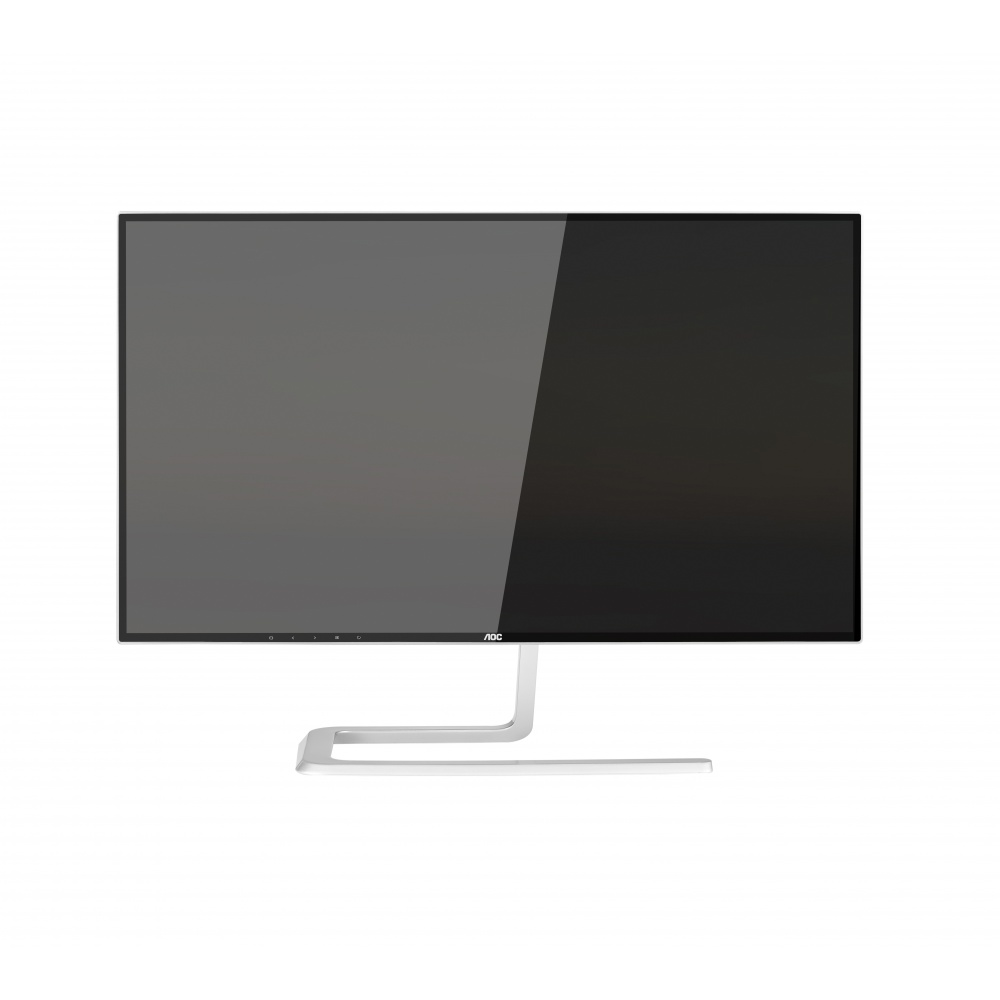 Monitor LED AOC Q2781PQ 27 4ms 2K Negru