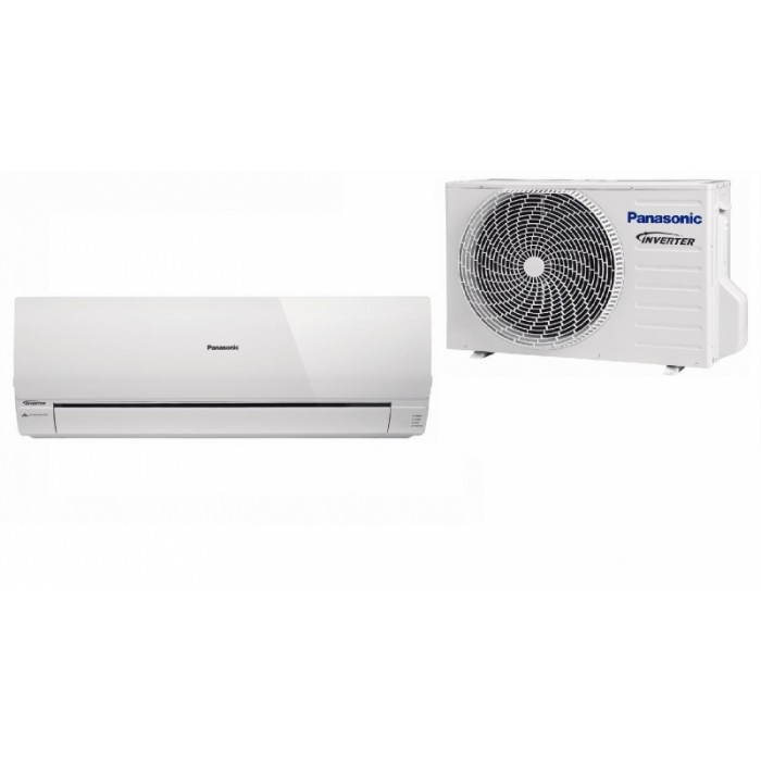 Aer conditionat Panasonic KIT-TE25TKE 9000 BTU Inverter