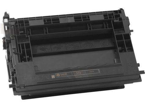 Cartus Toner HP 37X Black 25000 pagini